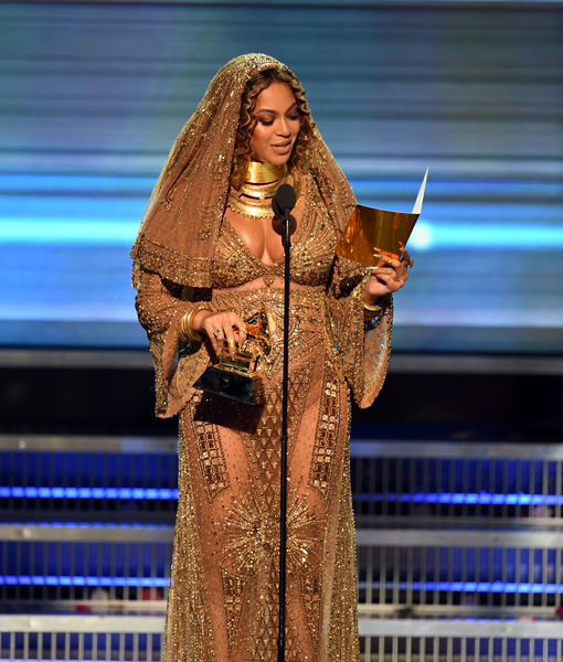 Did Adele Really Share Her Broken Grammy With Beyonce? Well, No