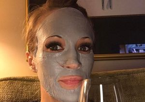 How Did the Celebs Prepare for the Grammys?