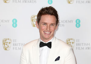 Pics! British Academy Film Awards