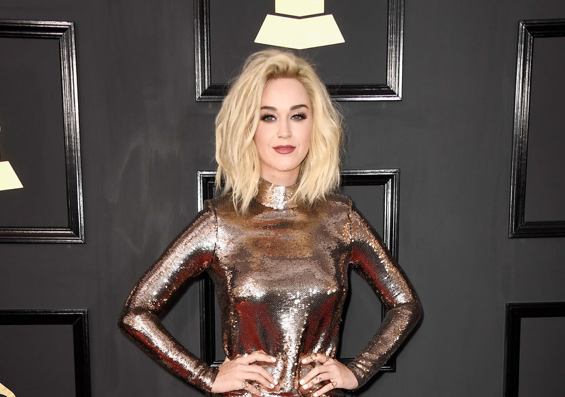 Katy Perry Reveals Her 'Big' Valentine's Day Plans