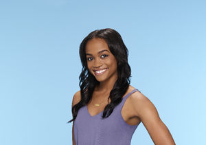 'The Bachelor's' Rachel to Be First Black 'Bachelorette'