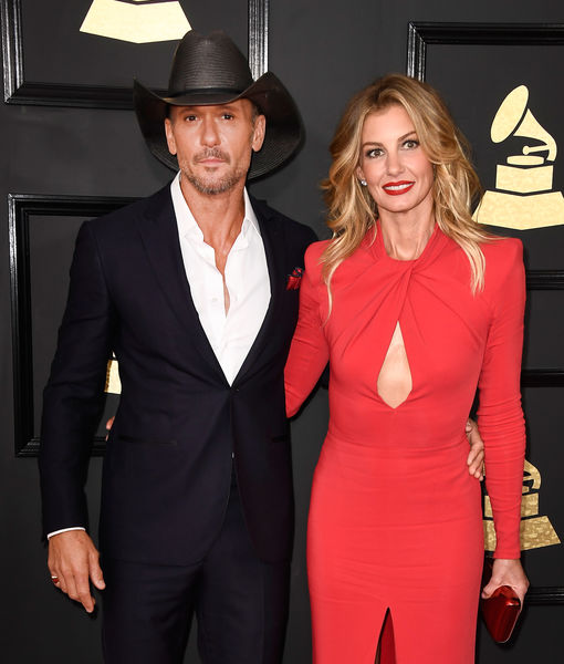 Couple Goals! Tim McGraw's Heartwarming Birthday Post to Faith Hill