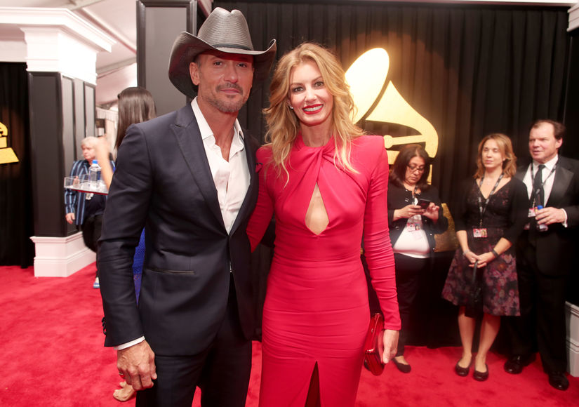 'Extra's' Best Moments on the Grammys Red Carpet
