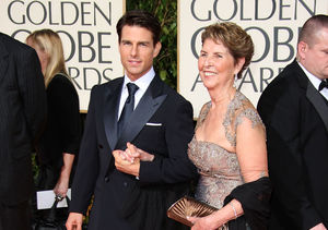 Tom Cruise's Mom Dead at 80