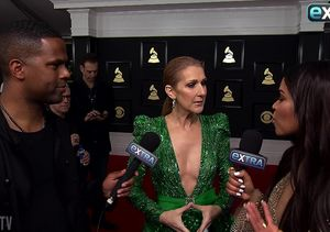 Why Céline Dion Was Scared to Perform When She Was Pregnant with Twins