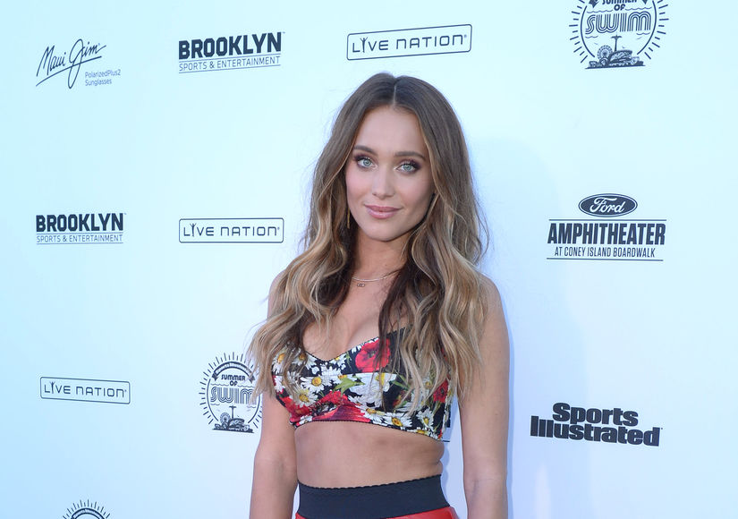 Hannah Jeter Dishes on Baby Names Weird, Food Cravings After Pregnancy…