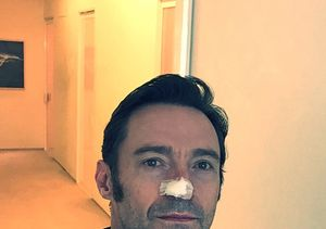 Hugh Jackman's Latest Health Scare