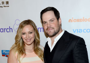 Hilary Duff's Ex, Mike Comrie, Accused of Rape