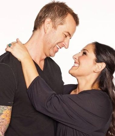 Ricki Lake's Ex-Husband Dead at 45