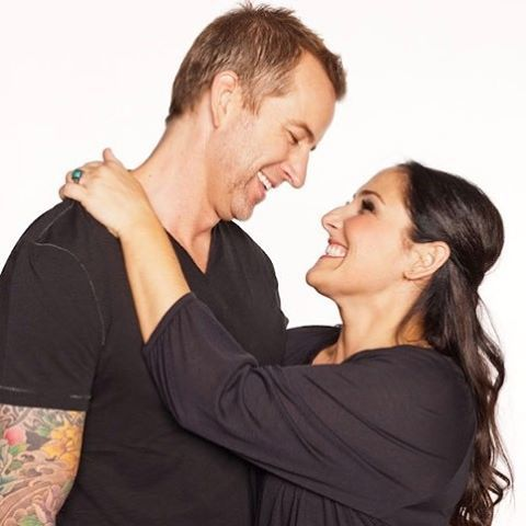 Ricki Lake Reveals Cause of Death of Ex-Husband Christian Evans