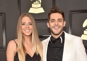 Thomas Rhett & Wife Expecting a Baby… and Adopting One from Africa!