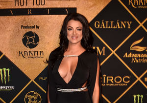 'Shahs of Sunset' Star Golnesa 'GG' Gharachedaghi Marries
