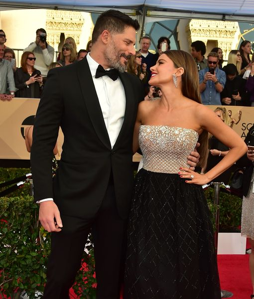 Joe Manganiello Says He Married His Celebrity Crush, Sofia Vergara