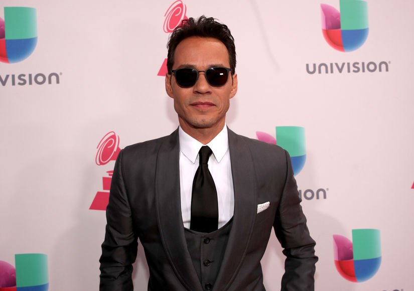 Marc Anthony Reportedly Linked to Young Model After Shannon De Lima Divorce