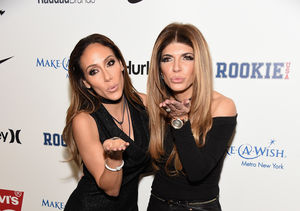 How Melissa Gorga & Teresa Giudice Are 'Moving On' After 'RHONJ'…