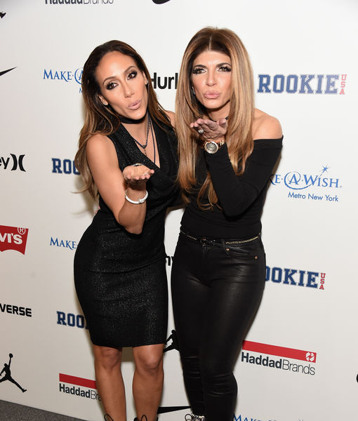 How Melissa Gorga & Teresa Giudice Are 'Moving On' After 'RHONJ' Reunion Blowout