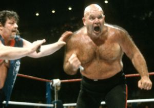 WWE Legend George 'The Animal' Steele Dead at 79