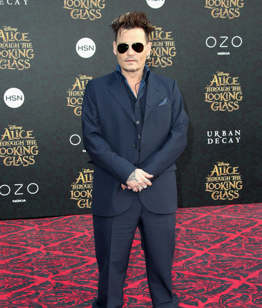 Rumor Bust! Johnny Depp Is NOT Pursuing Daisy Ridley