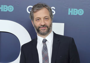 Judd Apatow Talks Pushing HBO's Limits, New Show 'Crashing'