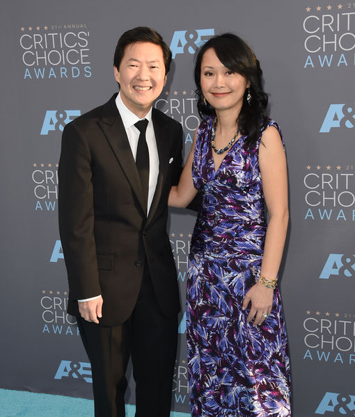 How Ken Jeong Turned Wife's Cancer Battle Into Comedy on 'Dr. Ken'