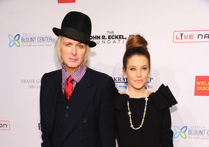Lisa Marie Presley's Custody Case: No Charges Filed Against Her Ex