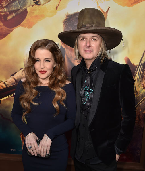 The Latest on Lisa Marie Presley & Michael Lockwood's Divorce Drama