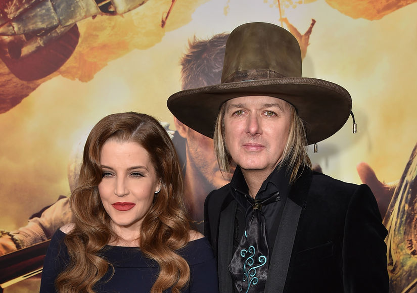 Lisa Marie Presley's Children Taken Away After She Reportedly Found 'Disturbing' Images on Ex's Computer