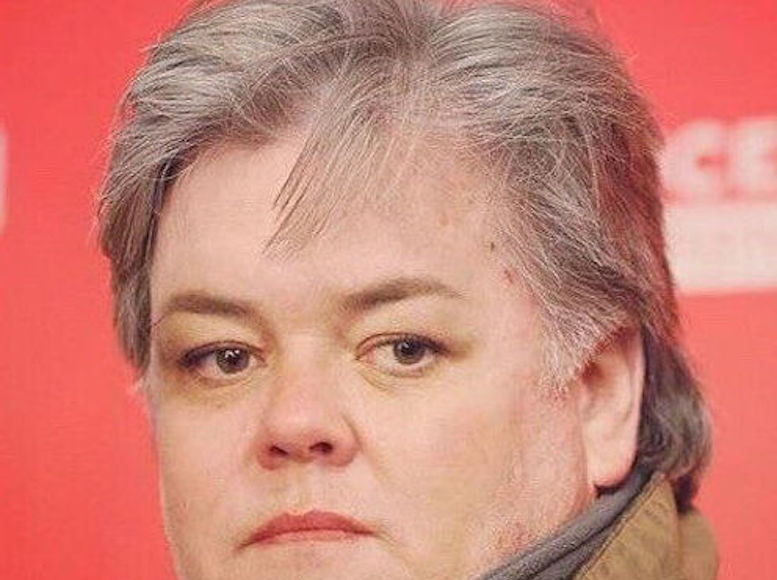 Rosie O'Donnell Will Not Play Steve Bannon on 'SNL'