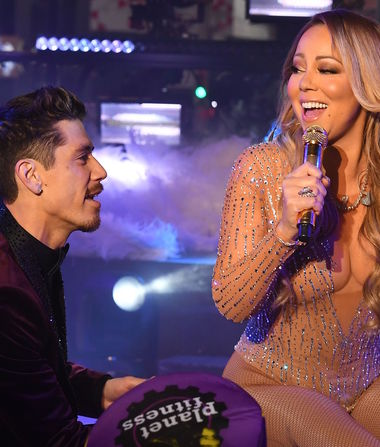 Mariah Finally Makes It Official with 'My Boyfriend' Bryan Tanaka