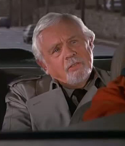 'Seinfeld,' 'Twin Peaks' Actor Warren Frost Dead at 91