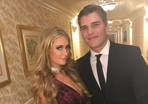 Chris Zylka Says Paris Hilton Is His 'Soulmate