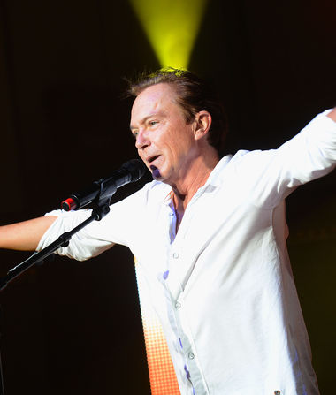 David Cassidy Reveals His Shocking Struggle with Dementia