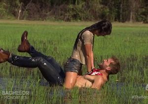 Video! Nick Viall & Raven Get Down & Dirty in New 'Bachelor' Sneak…