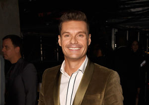 Ryan Seacrest's Beverly Hills Home Catches Fire – See the Photos