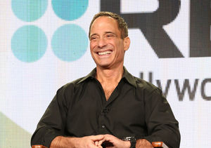 Harvey Levin Dishes on 'OBJECTified'