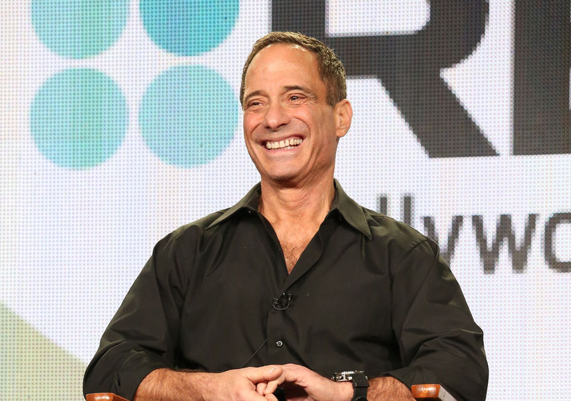 Harvey Levin to Host Fox News Channel Series 'OBJECTified'