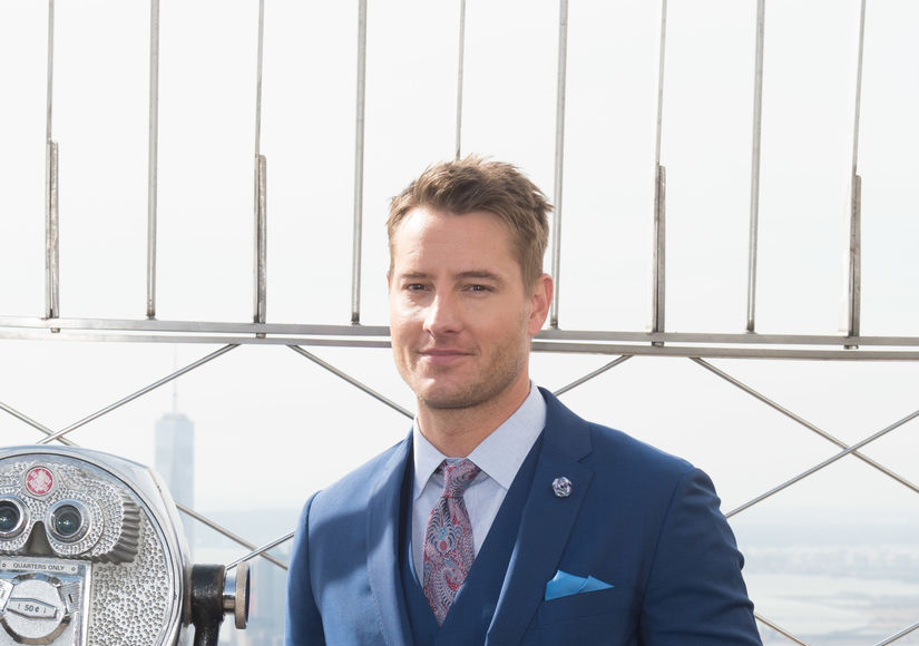 Justin Hartley on Tonight's 'This Is Us' Episode: 'It Will Not Let You…