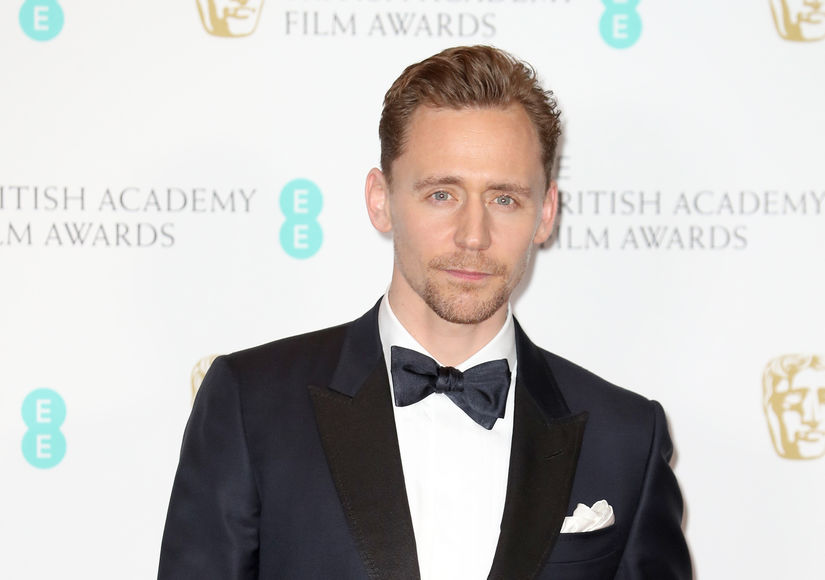 Will Tom Hiddleston Be the Next James Bond?