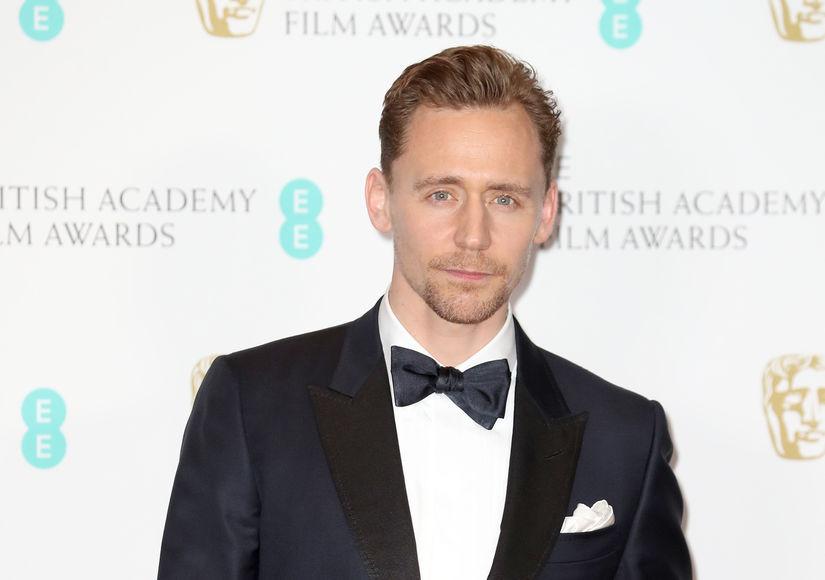 Will Tom Hiddleston Be the Next James Bond?