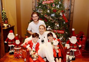 How Céline Dion & Sons Are Coping One Year After René…