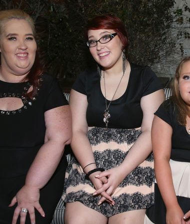 Honey Boo Boo & Pumpkin Open Up on Mama June's Dramatic Weight…