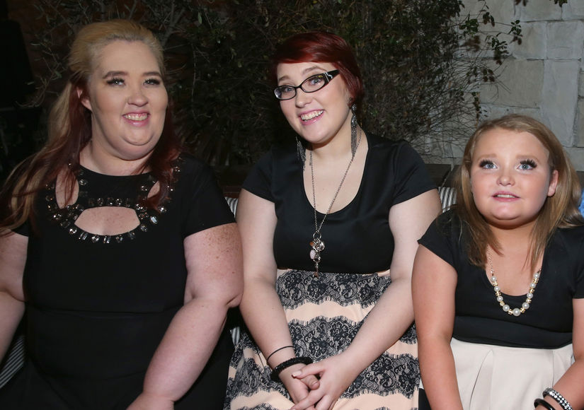 Honey Boo Boo & Pumpkin Open Up on Mama June's Dramatic Weight Loss