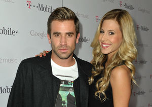 'The Hills' Star Jason Wahler & Wife Ashley Expecting First…
