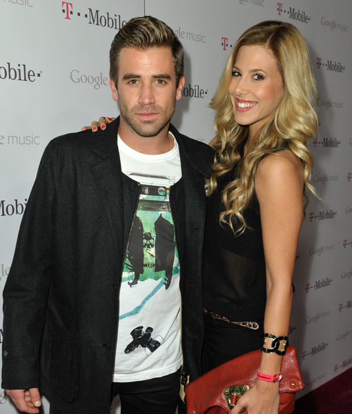 'The Hills' Star Jason Wahler & Wife Ashley Expecting First Child
