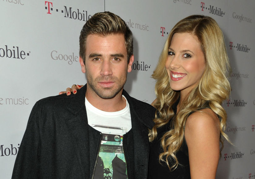 Pic! Jason Wahler & Wife Ashley Welcome Baby Girl — What's Her Name?