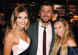 Bad Chad Meets 'Bachelor' Villain Corinne Olympios – See the…