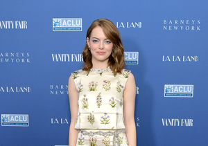 Emma Stone Tops Forbes' Highest-Paid Actresses List for 2017