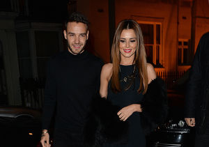 Cheryl Cole Confirms She's Having Liam Payne's Baby