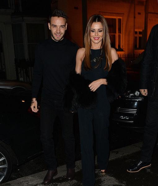 Cheryl Cole Confirms She's Having Liam Payne's Baby
