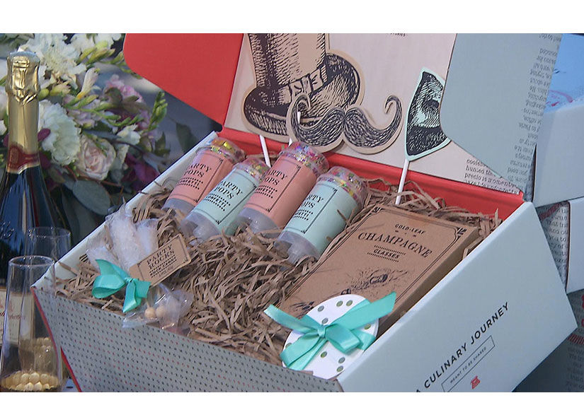 Win It! A Thoughtfully Party Box